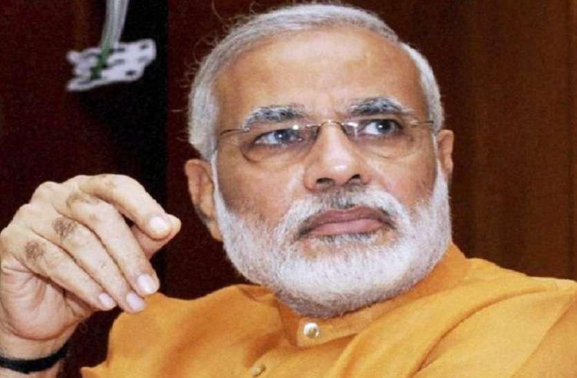 पीएम नरेन्द्र मोदी का चुनाव परिणाम तय करेगा बीजेपी नेताओं का सियासी कद