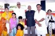 स्वास्थ्य मंत्री टीएस सिंहदेव के चाचा का निधन, रायपुर में पत्नी का इलाज कराने के दौरान आया हार्ट अटैक