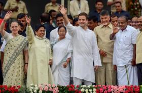 दिल्ली: गैर भाजपा सरकार के गठन को लेकर विपक्षी दलों की बैठक आज, ये नेता नहीं होंगे शामिल