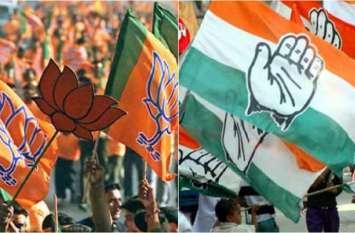 राजस्थान के 11 ज़िलों में उपचुनाव कार्यक्रम घोषित- लागू हुई आचार संहिता, जाने मतदान से मतगणना का पूरा ब्यौरा