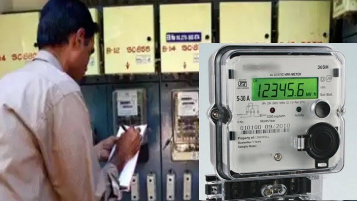छ: माह से बिगड़ी बिजली विभाग की व्यवस्था