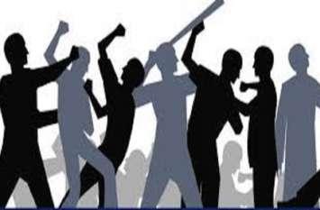 मतदान के बाद भी बंगाल में हिंसा बरकरार.