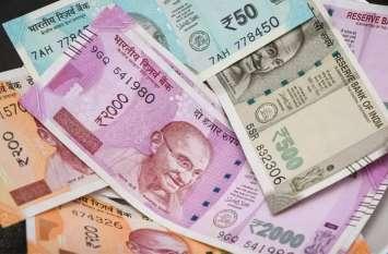 400 करोड़ का आसामी निकला पीएचई का रिटायर अधिकारी, बेनामी संपत्ति का खुलासा