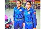 बांसवाड़ा : छेड़छाड़ कर भागते मनचलों ने पुलिस दीदीयों को धक्का देकर गिराया, हिम्मत नहीं हारी और बदमाशों को पकडकऱ ही दम लिया
