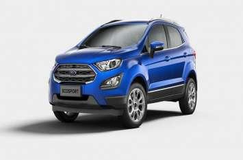 Hyundai Venue Effect : अब नए अवतार में आएगी Ford EcoSport, इन खूबियों से होगी लैस