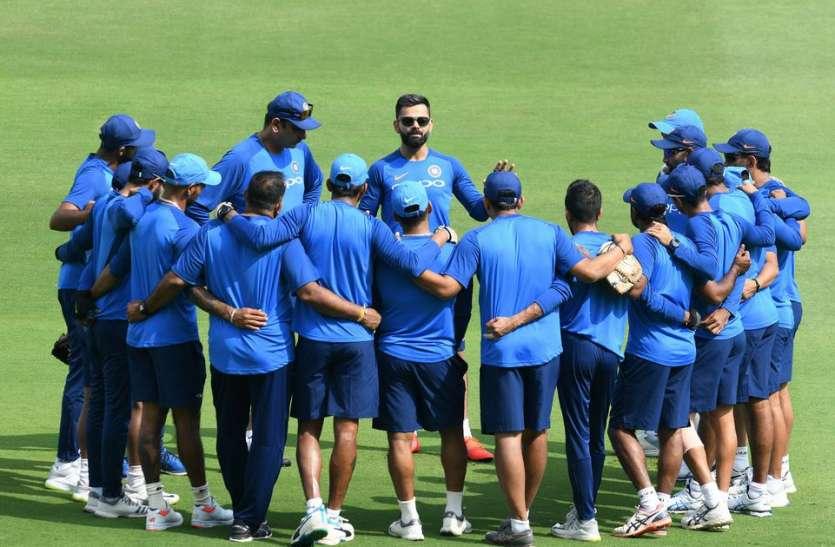 क्रिकेट विश्व कपः पहली बार ट्रैकर डिवाइस पहनकर खेलेंगे भारतीय खिलाड़ी, जानें क्या है इसका फायदा और क्या नुकसान