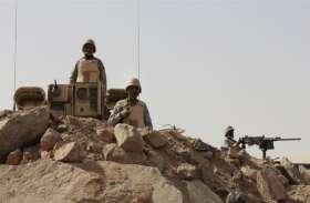 अमरीका-ईरान तनाव: यमन के हौती विद्रोहियों ने सऊदी के हवाई अड्डों व सैन्य ठिकानों पर किया हमला