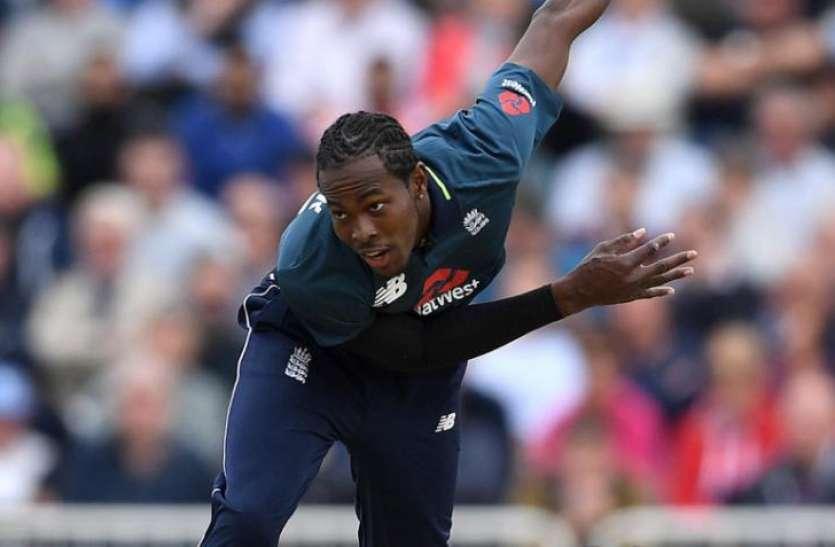 जोफ्रा आर्चरः इसी महीने किया वनडे डेब्यू और अब खेलेंगे वर्ल्ड कप, इस रणनीति के साथ उतरेंगे मैदान में