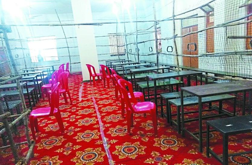 Loksabha Election 2019 : मतगणना के दो घंटे में मिलने लगेगा रुझान, तीनों विस का एक साथ आएगा परिणाम, नतीजे की घोषणा कांकेर में