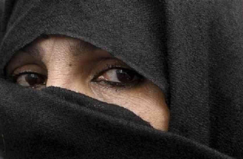 अमेरिका से शौहर ने भेजा तलाकनामा,बीवी के उड़े होश, एसएसपी से की शिकायत