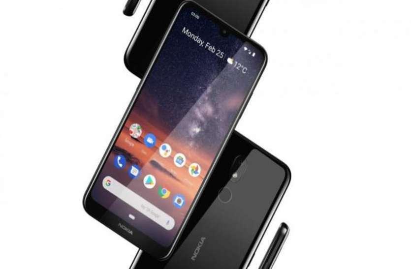 8,990 रुपये में 4000mah बैटरी के साथ Nokia का नया स्मार्टफोन लॉन्च, 23 मई को पहली सेल