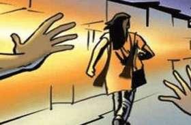 महिला से जबरदस्ती की कोशिश, पंचायत ने आरोपी के थप्पड़ लगवाकर मामला किया रफा-दफा