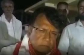 पीसी शर्मा का बड़ा बयान: 20 साल तक चलेगी कांग्रेस की सरकार, देखें वीडियो...