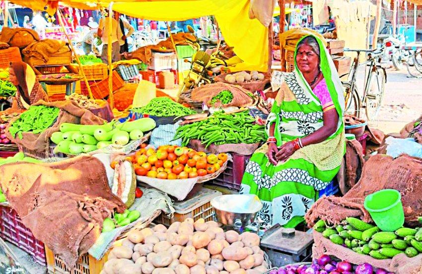 थाली से हरी सब्जियां क्यों हो रही गायब, जानने के लिए पढ़े पूरी खबर