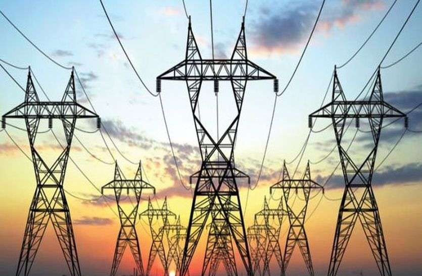 बिजली चोरी पर 152 गिरफ्तार,5 हजार786 एफआइआर दर्ज,