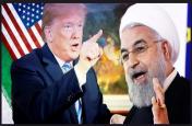 अमरीका-ईरान तनाव: राष्ट्रपति हसन रूहानी ने अमरीका के साथ वार्ता से किया इनकार