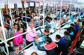 लोकसभा चुनावों के नतीजों के लिए तेलंगाना तैयार, 35 जगहों पर होगी वोटों की गिनती
