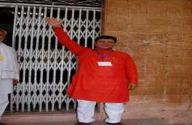 झुंझुनूं में फिर खिला कमल, नरेंद्र कुमार तीन लाख से ज्यादा मतों से जीते