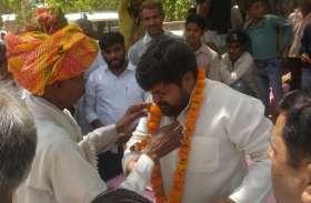 झालावाड़/बारां: पूर्व सीएम वसुंधरा राजे के पुत्र दुष्यंत सिंह आगे, दाव पर है प्रतिष्ठा- कुछ देर में आएंगे नतीजे