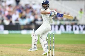 मजबूत स्थिति में भारतीय क्रिकेट टीम, WI PXI के खिलाफ हासिल की 200 रनों की बढ़त
