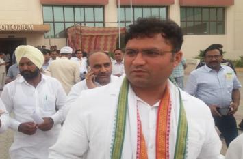हरियाणा में अशोक तंवर की अगवाई में कांग्रेस की हार, प्रधान पद से विदाई तय