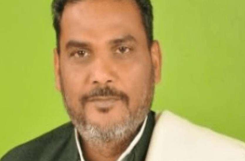 FINAL RESULT : बांदा में आरके पटेल को जिता भाजपा को फिर पहनाया ताज