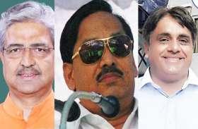 Lok Sabha Result : वेस्ट यूपी की इस सीट पर बसपा को मिली जीत