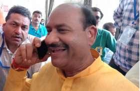भाजपा की सुनामी में बहे हाड़ौती के कांग्रेस दिग्गज, कोटा में बिरला जीत के करीब, विजयी जुलूस की तैयारियां शुरू