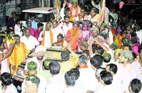 पांचवीं बार भी बीजेपी की बादशाहत बरकरार, गोमती साय ने कांग्रेस प्रत्याशी लालजीत सिंह राठिया को पछाड़ा