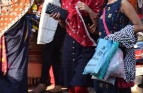फैशन: जबलपुर में यहां मिलते हैं ब्रांडेड कपड़े