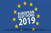 European Parliament elections: ब्रेक्जिट पर बढ़ते मतभेदों के बीच वोटिंग शुरू