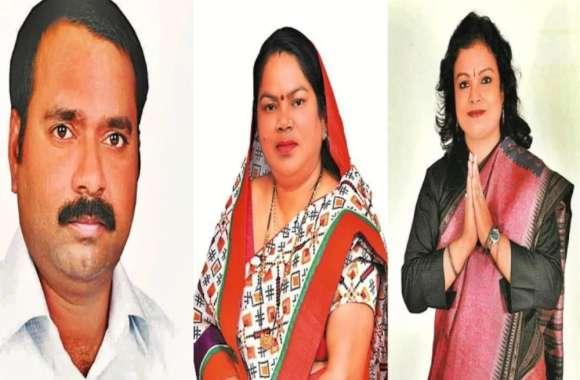 Lok Sabha Election Result Live :  मिश्रिख में कांटे की टक्कर, भाजपा के अशोक रावत गठबंधन प्रत्याशी से आगे, तीसरे नंबर पर कांग्रेस