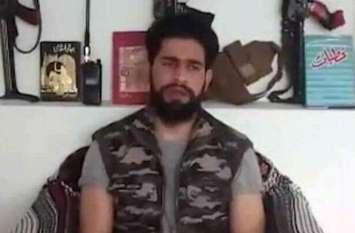 कश्मीर के त्राल में सेना के साथ मुठभेड़ में मारा गया कुख्यात आतंकी जाकिर मूसा