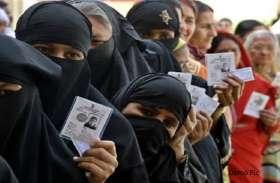 Lok Sabha Result: उत्तर प्रदेश की इस सीट पर हैं सबसे ज्यादा मुस्लिम, सपा नेता चल रहे हैं सबसे आगे