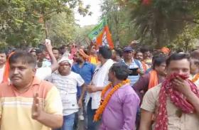 हरियाणा: ना केजरीवाल का दिल्ली मॉडल चला, ना दलितों व पिछड़ों का गठबंधन आया काम, मोदी मैजिक के आगे सब फेल
