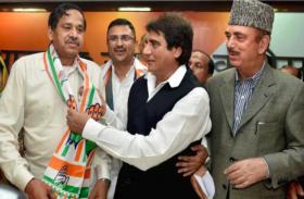 Lok Sabha Result: कभी मायावती का दाहिना हाथ रहे इस नेता का कांग्रेस में आते ही हुआ 'बुरा हाल'