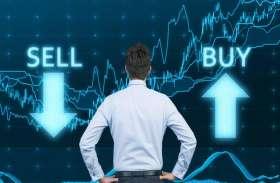 भाजपा की जीत से रिकॉर्ड स्तर पर कायम नहीं रह सके सेंसेक्स-निफ्टी, आखिरी घंटे में टूटकर बंद हुआ शेयर बाजार