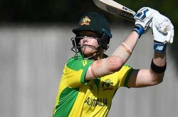 Cricket World Cup: 223 रनों पर ढेर हुआ ऑस्ट्रेलिया, स्मिथ ने बनाए सर्वाधिक 85 रन