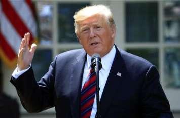 बैंकिंग रिकॉर्ड मामले में बुरे फंसे अमरीकी राष्ट्रपति डोनाल्ड ट्रंप, अदालत से नहीं मिली राहत