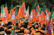 वल्लभनगर विधानसभा से रिकॉर्ड मतों से जीते सांसद जोशी, जीत पर जगह जगह विजय जुलुस और जश्न