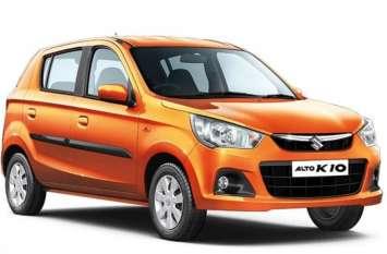 धड़ल्ले से बिक रही है Maruti Alto, इस कार ने तोड़ डाले बिक्री के सारे रिकार्ड्स