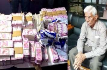 नेपाल: काठमांडू एयरपोर्ट पर 4 पाकिस्तानियों समेत दाऊद के 6 गुर्गे गिरफ्तार, 7.63 करोड़ भारतीय जाली नोट बरामद