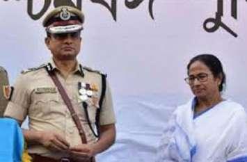 ममता के चहेते आईपीएस को फिर तगड़ा झटका,गिरफ्तारी की संभावना बढ़ी