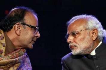 नई सरकार में अरुण जेटली छोड़ सकते हैं वित्त मंत्रालय का पदभार, पीयूष गोयल को मिल सकती है जगह