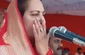 Rampur Lok Sabha Result: आजम खान से हार के बाद जया प्रदा ने बताई हार की यह वजह