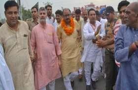 कैराना में बीजेपी प्रत्याशी की जीत के पीछे सहारनपुर का है खास कनेक्शन
