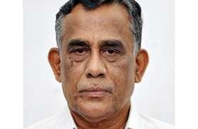 कोयम्बत्तूर : नटराजन दूसरी  बार जीते
