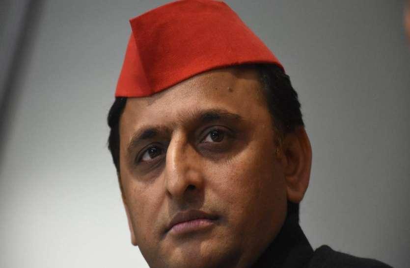सपा के इस बड़े नेता ने दिया इस्तीफा, छोड़ा पद, गठबंधन के बाद दूसरा झटका