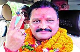 राजनांदगांव: जीत के बाद बोले भाजपा उम्मीदवार, 5 साल इन मुद्दों पर करूंगा काम
