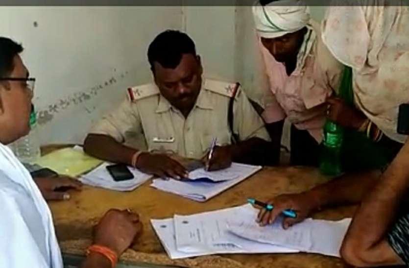 मध्यप्रदेश में सूदखोर ने धमकाया तो कर्ज से परेशान किसान ने परिवार समेत पीया जहर, तीन की मौत